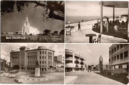 Beira (Moçambique) - & Bus - Mosambik