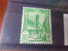 TUNISIE YVERT N° 278** - Tunisie (1888-1955)