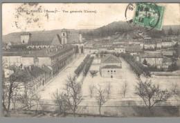 CPA 55 - Saint Mihiel - Vue Générale Centre - Saint Mihiel