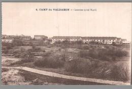 CPA 25 - Valdahon - Camp Du Valdahon - Casernes Coté Nord - Frankrijk