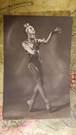STONE FLOWER (ballet) By Prokofiev  1967  Postcard - Danse