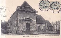 Montluçon Vieux Theatre  1905 - Montlucon
