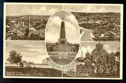 Pozdrav Sa Kosova - Mausolee Du Sultan Murat / Postcard Circulated, 2 Scans - Kosovo
