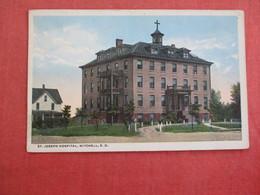 St. Joseph Hospital Mitchell - South Dakota Ref 3005 - Etats-Unis
