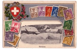 1927 - Luxembourg - Luxembourg- Ville - Boulevard Du Viaduc - - Luxembourg - Ville