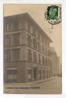 - CPA FIRENZE (Florence / Italie) - ALBERGO MELEGNANO 1929 - - Firenze