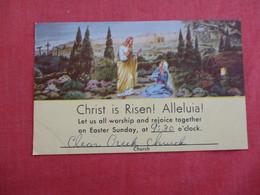 Christianity > Christ Is Risen Alleluia >    Ref 3005 - Christianity