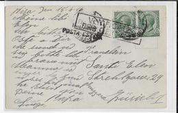 ITALIE - 1916 - CARTE De PISA Avec CENSURE => ZÜRICH SUISSE - Marcophilie