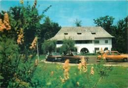D1358 Hanul Valea Ursului Inn Arges - Rumänien