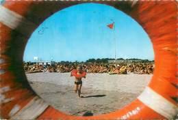 D1358 Navodari Children Seaside Camp - Roumanie