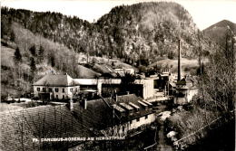 Fa. Danubius - Rosenau Am Hengstpass * 26. 8. 1961 - Unclassified