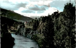 Obergrünburg Mit Sengsengebirge, Steyrtal, O.Ö. * Juni 1975 - Unclassified