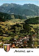 Micheldorf, 448 M (54277) - Unclassified