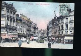 LILLE LE TRAM - Lille