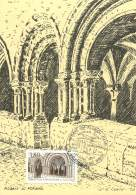 PREMIER JOUR - Abbaye De FLARAN - GERS - VALENCE SUR BAISE - 1990 - Autres Communes