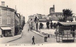 B52234 Montferrand,rue De La Fontaine - Non Classés