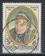 °°° AUSTRIA 1989 - Y&T N°1775 °°° - 1945-.... 2a Repubblica