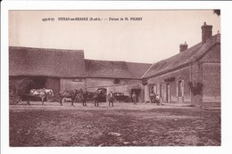 445-6-33- VITRAY-en-BEAUCE - Ferme De M. PICHOT - Autres Communes