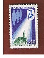 FRANCIA  (FRANCE)      -  SG 1928  -  1971 RURAL FAMILY AID     - MINT ** - France