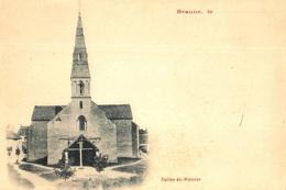 Beaune - Eglise St-Nicolas (pas D'édit.) - Beaune