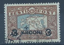 Estland 89 Gest. - Estonia