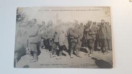 MONTAUBAN (82)  Arrivée Des Prisonniers Allemands - Montauban