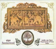 Ref. 200533 * NEW *  - INDIA . 2006. HANDICRAFTS. ARTESANIA - India