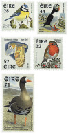 Ref. 37238 * NEW *  - IRELAND . 1997. IRISH BIRDS. PAJAROS DE IRLANDA - 1949-... Republic Of Ireland