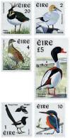 Ref. 66812 * NEW *  - IRELAND . 1997. IRISH BIRDS. PAJAROS DE IRLANDA - 1949-... Republic Of Ireland