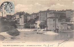 ¤¤  -   MONT-de-MARSAN   -  Les Bords De La Douze      -  ¤¤ - Mont De Marsan