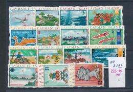 Kaiman Inseln  Nr. 226-40   **.. (oo3133  )  .....-siehe Scan Vergrößert - Kaimaninseln