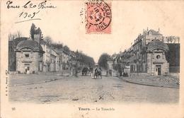 ¤¤  -    TOURS   -  La Tranchée   -  L'Octroi      -  ¤¤ - Tours