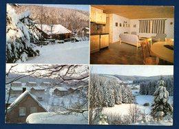 Rocherath- Krinkelt. Multivues : Publicité Enkelberger Mühle . Propr. Bernard Königs-Andres - Publicité
