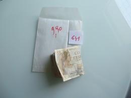 Lot De Billets Divers - Banknotes