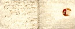 56 1543 - Lettera Completa Di Testo Diretta A Simone De Tassis, (Tasso), Maestro Generale Delle Poste D... - Italy