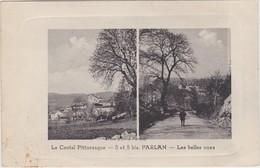 Le Cantal Pittoresque PARLAN Les Belles Vues - France