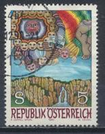 °°° AUSTRIA 1990 - Y&T N°1830 °°° - 1945-.... 2a Repubblica