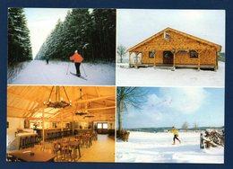 Rocherath. Skihütte Zum Kornhof. Café. Imbiss. Skiverleih. Propr. A. Mertens-Fink - Bullange - Buellingen