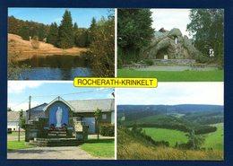 Rocherath-Krinkelt. Multivues Kaufhaus Palm-Kreutz, Krinkelt - Bullange - Buellingen