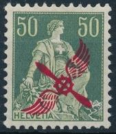 F2 / 145 Einwandfrei Postfrisch/**  Visiert Bühler, Kat. SBK CHF 180.00 - Unused Stamps