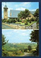 Rocherath. Eglise Saint-Jean-Baptiste. Panorama. 1983 - Bullange - Buellingen