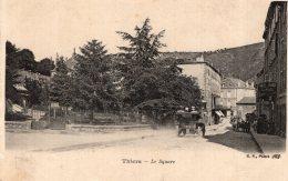 V15340 Cpa 63 Thiers - Le Square - Thiers
