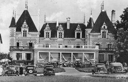 V15358 Cpsm 86 La Roche Posay - Le Casino - La Roche Posay