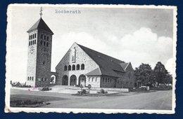Rocherath. Eglise Saint-Jean-Baptiste.( Arch. Busch -1953). 1962 - Bullange - Buellingen