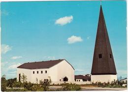 Kiel - Schilksee Kirche - (D.) - Kiel