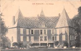 ¤¤  -    LES MAILLYS    -   Le Chateau   -  ¤¤ - France