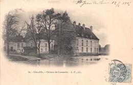 ¤¤  -    COMMARIN    -   Le Chateau   -  ¤¤ - France
