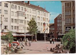 Kiel - Alter Markt - (D.) - Kiel