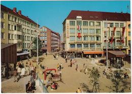 Kiel - Markt - (D.) - Kiel