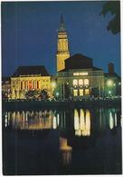 Kiel - Rathaus U. Opernhaus - (D.) - Kiel